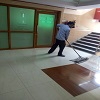 Swachata Abhiyan in DFS