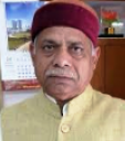 श्री शिव प्रताप शुक्ल